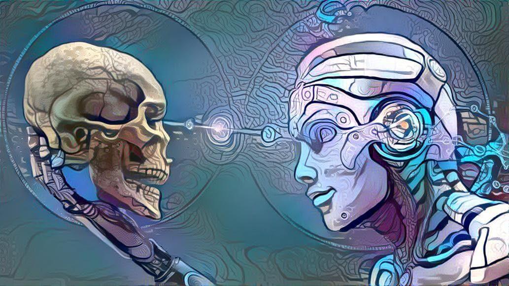 Искусственный интеллект – примеры использования для SEO
