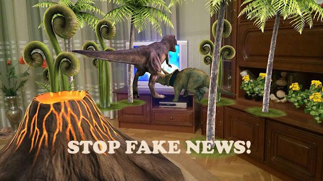 Влияние Fake News и перспективы ранжирования