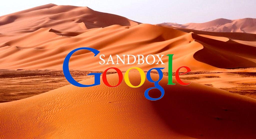 Фильтр Песочница Google